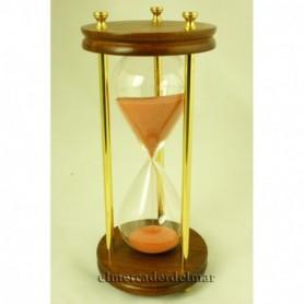 Reloj náutico de arena