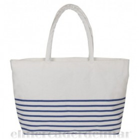 Bolso marinero de playa