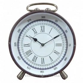 Reloj náutico sobremesa