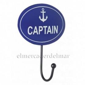 Colgador Captain con ancla