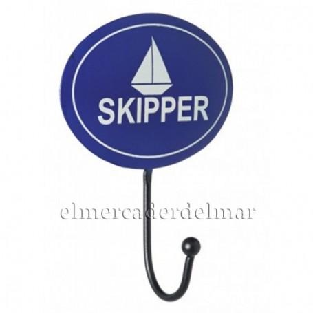 Colgador marinero Skipper