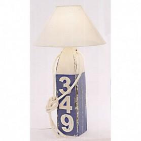 Lámpara marinera de baliza de señalización