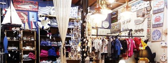 tienda en BEGUR