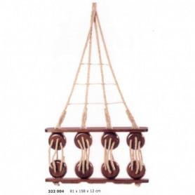 Jarcia de velero