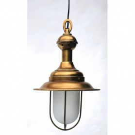 Recambio globo lámpara de pescador