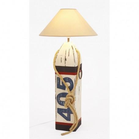 Lámpara baliza de señalización marítima