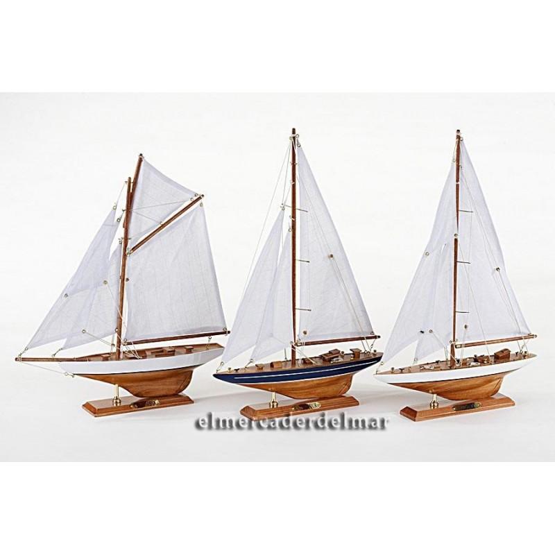 Maqueta de barco velero de madera - Todo sobre barcos ...