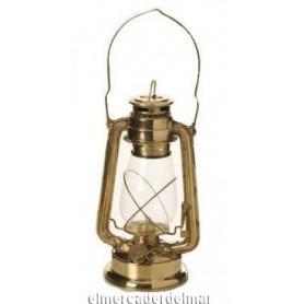 Lámpara náutica quinqué