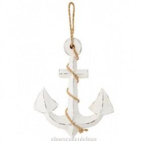 Ancla decorativa marinera