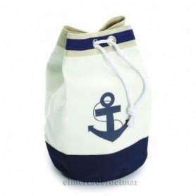 Petate marinero de lona