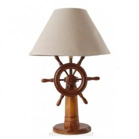 Lámpara náutica de timón