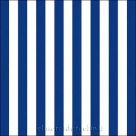 servilletas marineras rayas azul