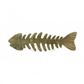 Salvamantel marino raspa de pez