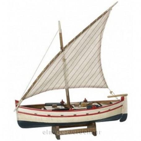 Barca de pesca Llaud