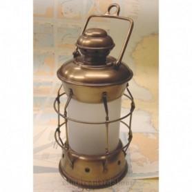 Lámpara náutica de fondeo