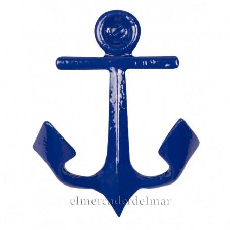 Perchero marinero ancla