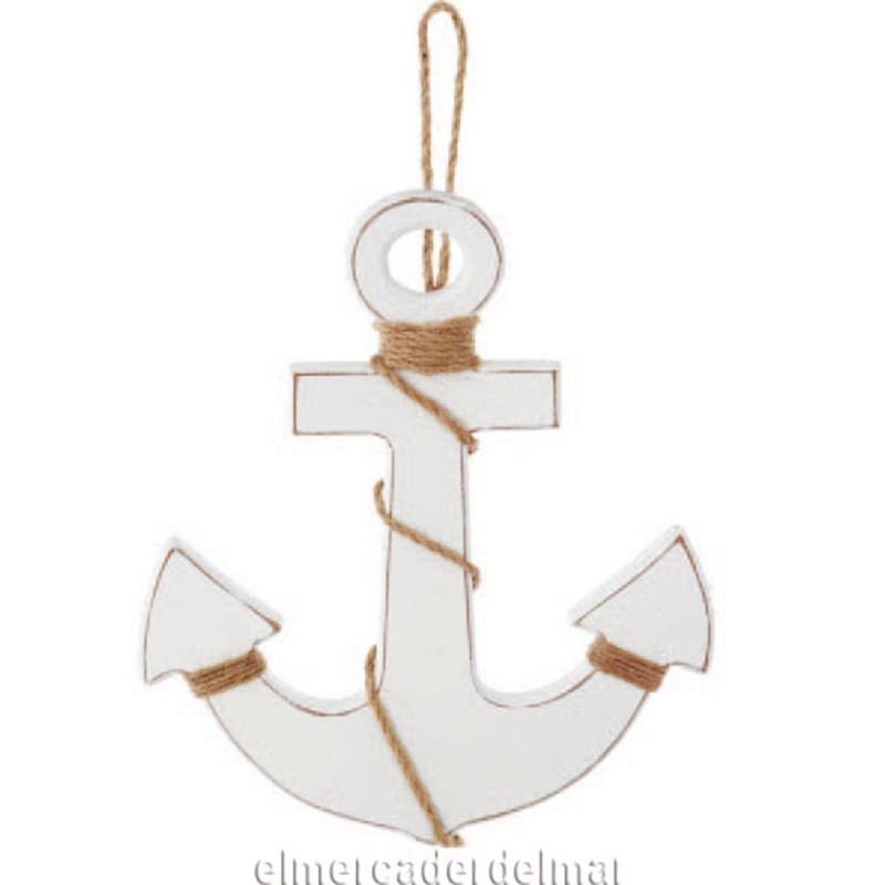 Ancla n utica para decorar for Articulos decoracion nautica