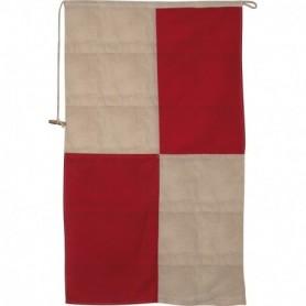 Bandera náutica código internacional