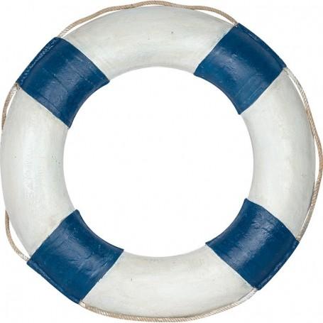 Salvavidas marinero decoración