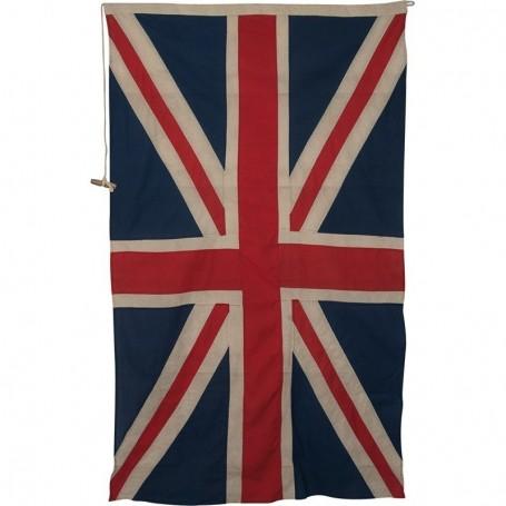 Bandera U.K. decorativa
