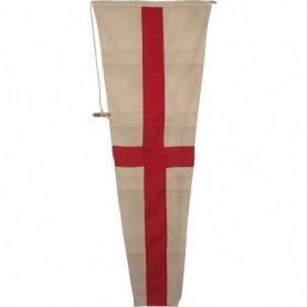 Bandera náutica letra 8