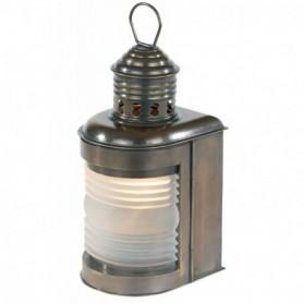 Aplique lámpara pared luz de tope