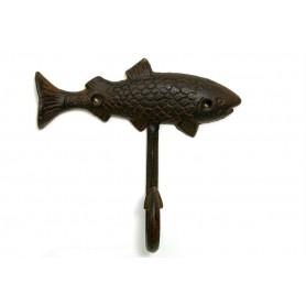 colgador marinero de un pez