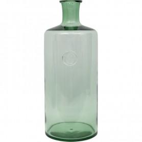 Lámpara verde de sobremesa estilo marinero Mercader del mar