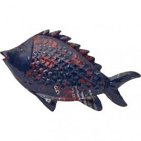 Pescado decorativo marino de mesa