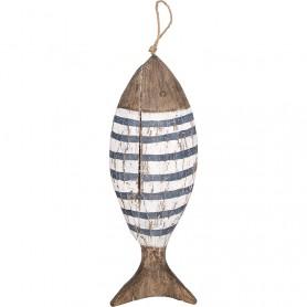 Colgante náutico pescado artesanal
