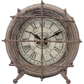 Reloj náutico escotilla