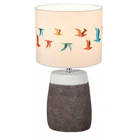 Lámpara náutica de sobremesa para la decoración marinera