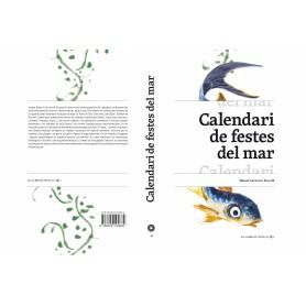 Libro Calendari de festes del mar