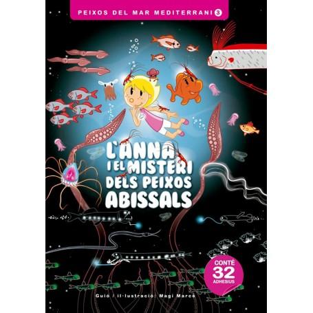 L'Anna i el misteri dels peixos abissals