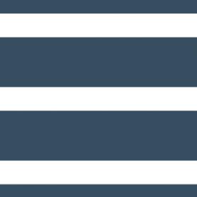 Camiseta marsellesa náutica de niño y niña Batela