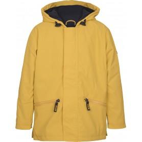 Chubasquero chaqueta náutico de niño/niña