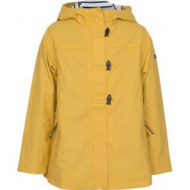 Chubasquero chaqueta náutico de niña