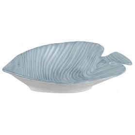 fuente marinera presentación comida