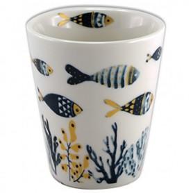 taza para desayuno marinero