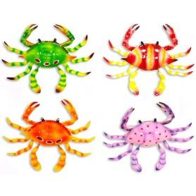 imán cangrejos marineros