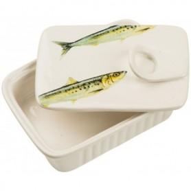 terrina sardina