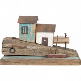 casas puerto pesca