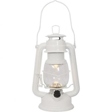 Farol marinero con luz LED