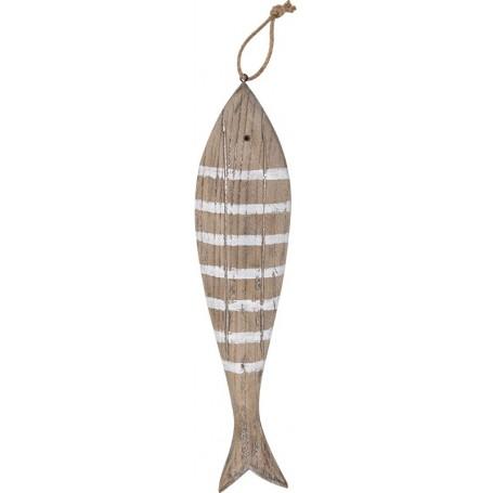 pez decoración marinera