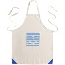 delantal marinero cocina