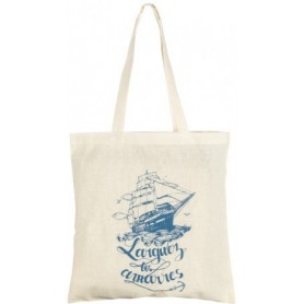 tote bag marinera