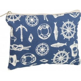 Monedero marinero