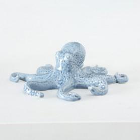 Figura Pulpo decoración marinera