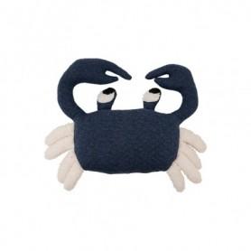 Peluche de juguete cangrejo marino