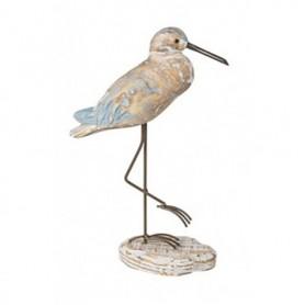 figura marinera de ave marina